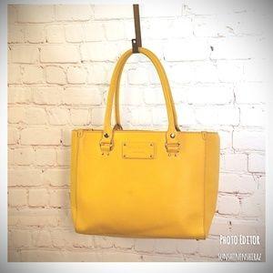 kate spade Bags - ♠️Kate Spade♠️Canary Quinn Wellesley Bag
